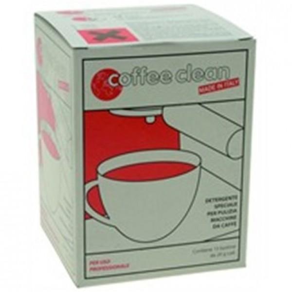 Coffee Clean  15x 20g – Čistiaci detergent