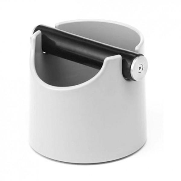 Plastový Knock box (Oklepávač na kávu) - Sivý