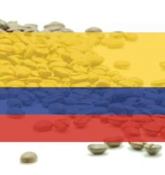 Káva Kolumbia - Supremo 18  EP Medellin - 100% arabika