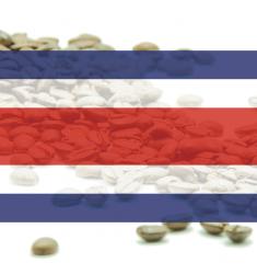 "Káva Kostarica SHB EP Tarazzu ""San Rafael"" - 100% arabika"