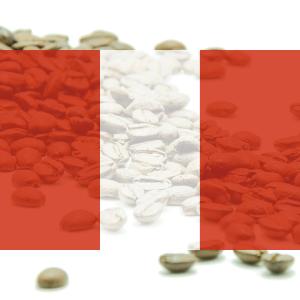 Káva Peru HB  MCM Organic - 100% arabika