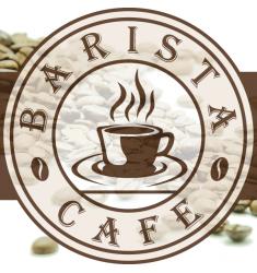 Káva Barista Kardamón  - 100% arabika