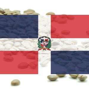 Káva Dominikánska republika Cerro Preto (farmár Miguel Antonio Tejada Ramirez) -100 % arabika