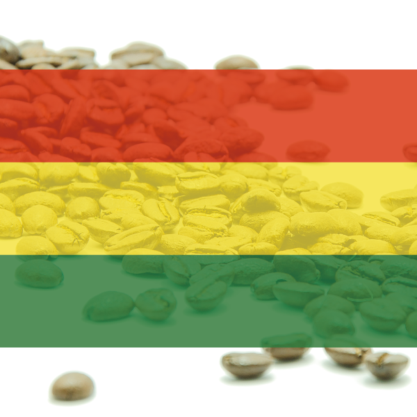 Káva Bolivia Altura EP  Organic - 100% arabika